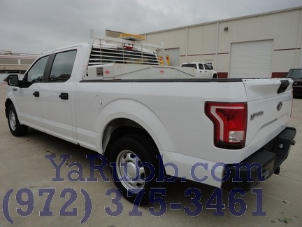 Ford F-150 2016 price $13,490