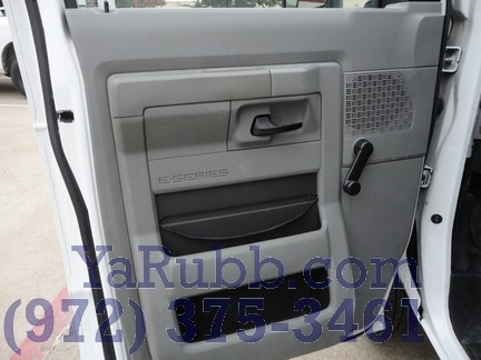Ford Econoline Commercial Cutaway 2012 price $16,990