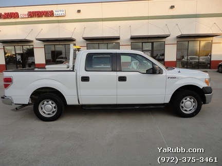 Ford F-150 XL 2014 price $11,990