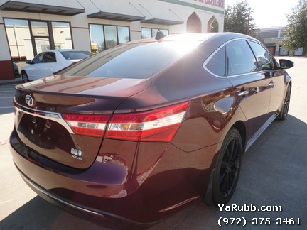 Toyota Avalon Hybrid 2013 price $10,490