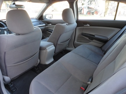 Honda Accord LX 2011 price $7,990