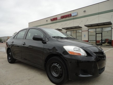 Toyota Yaris Auto All Power 2007 price $3,490