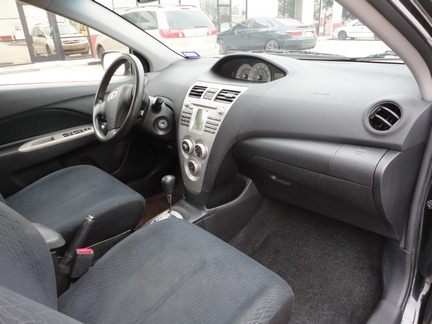 Toyota Yaris Auto All Power 2007 price $2,990