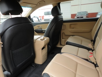 Kia Sedona LX Leather Pwr Sliding Drs 2016 price $18,490