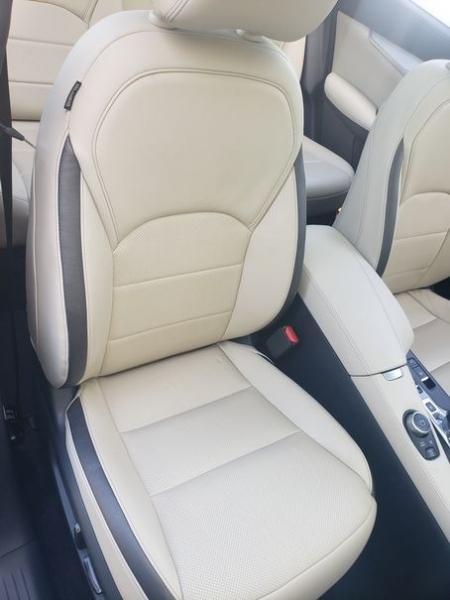 Infiniti QX50 1 Owner 2019 price $33,590