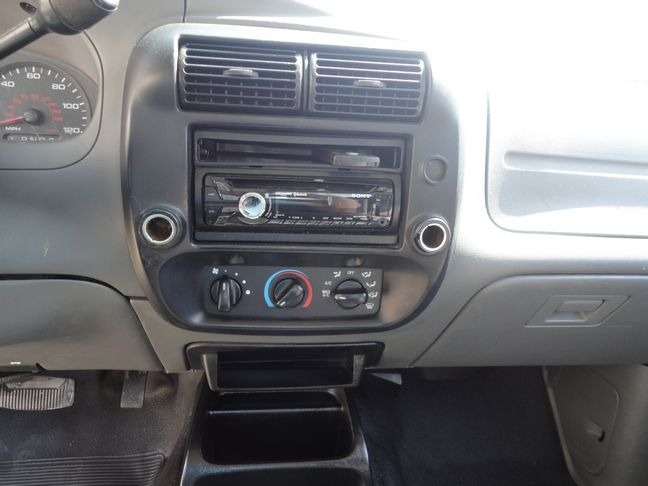 Ford Ranger 2009 price $5,500