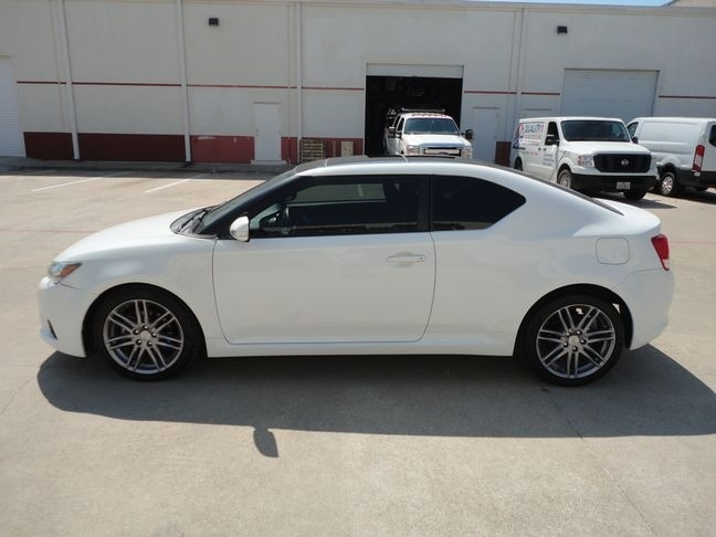 Scion tC 2011 price $7,350