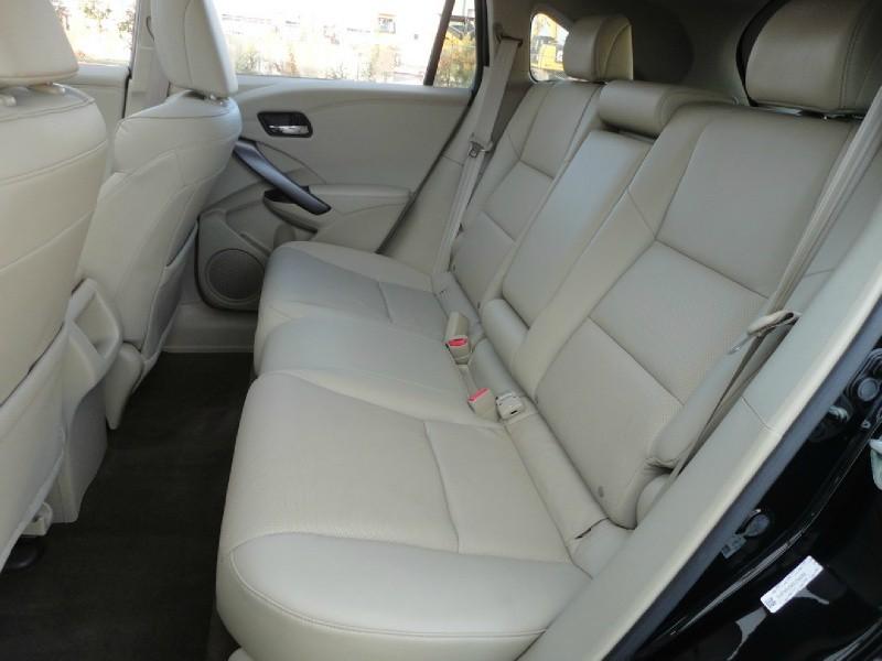 Acura RDX Leather 2013 price $14,990
