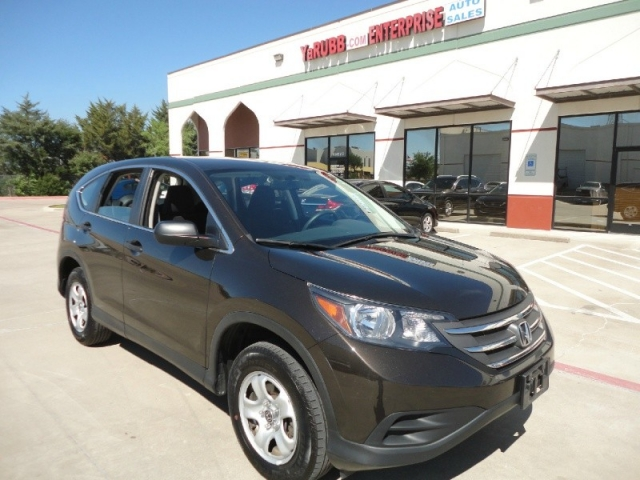 2014 Honda CR-V LX 1 Owner 36k mi
