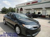 Toyota Camry LE only 25k Backup Cam 2014