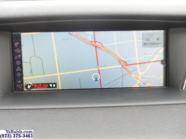 2014 BMW X1 Premium Navigation 34k miles