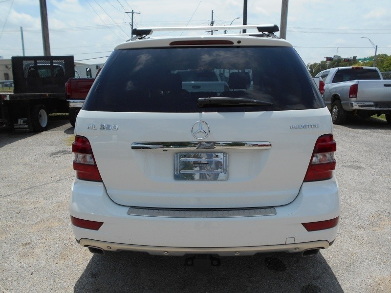 Mercedes-Benz ML350 CDI 2011 price $13,995