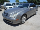 Mercedes-Benz CLK320 2004