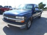 Chevrolet Silverado 1500 2000