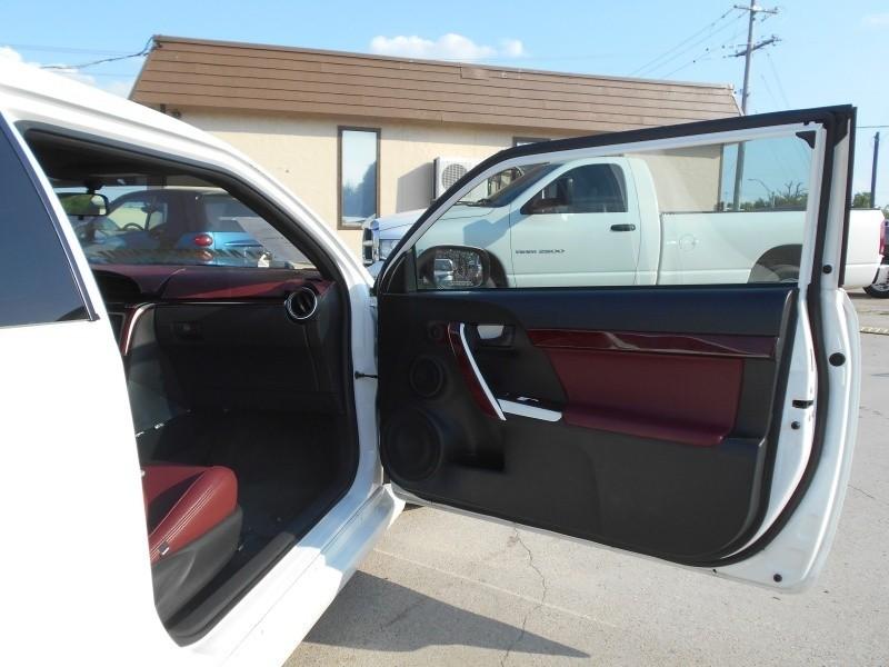 Scion tC 2012 price $8,995