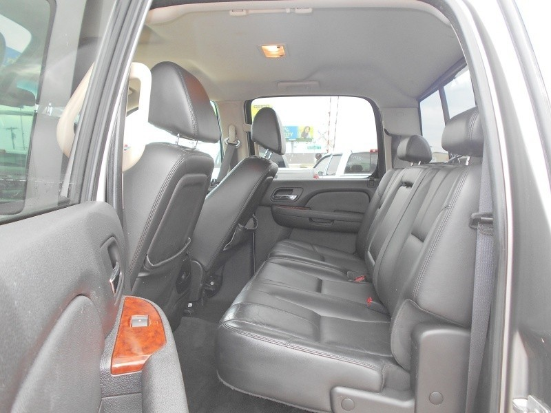 Chevrolet Silverado 1500 2008 price $22,995