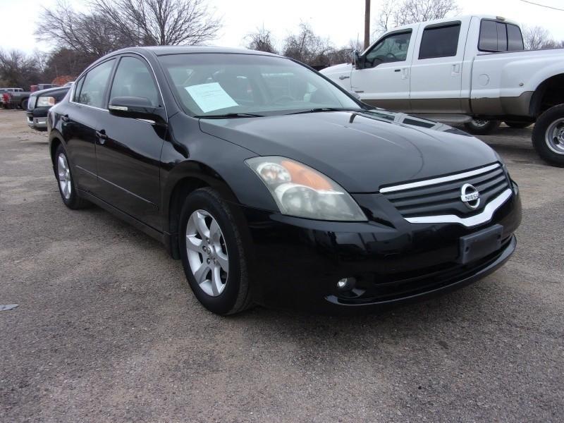 Nissan Altima 2007 price $8,995