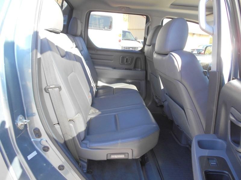 Honda Ridgeline 2007 price $11,995