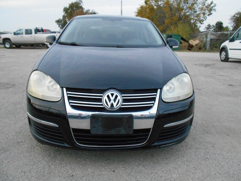 Volkswagen Jetta Sedan 2006 price $5,995