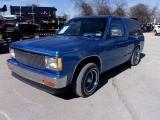 Chevrolet S-10 Blazer 1988