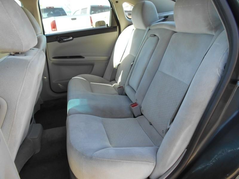 Chevrolet Impala 2012 price $10,995