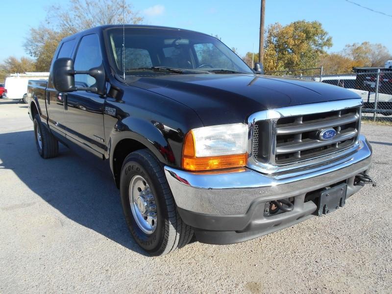 Ford Super Duty F-250 2001 price $13,995