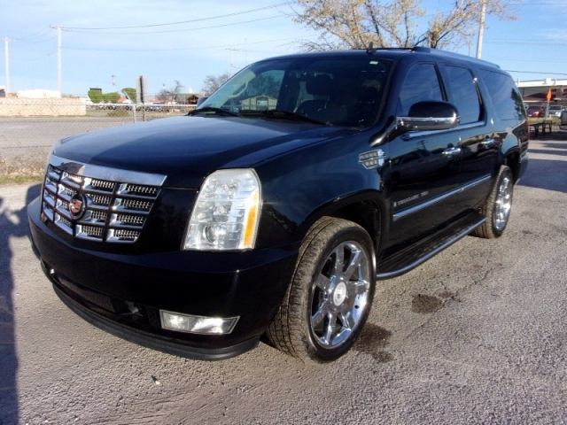 2007 Cadillac Escalade Esv Awd 4dr Automart Of Dallas Auto