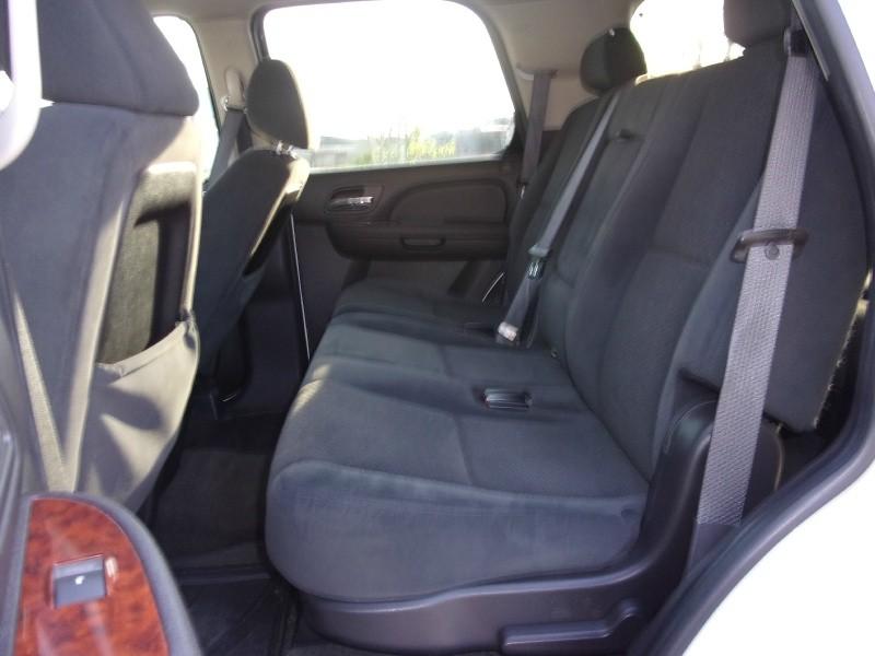 Chevrolet Tahoe 2007 price $15,995