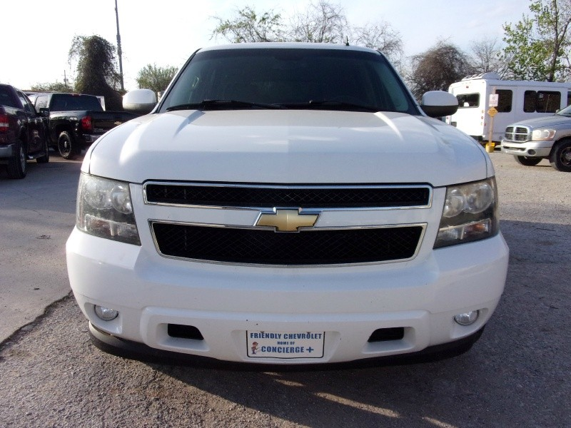 Chevrolet Tahoe 2007 price $15,995