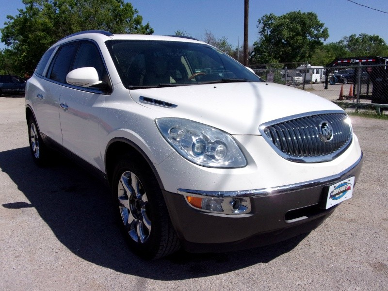 Buick Enclave 2008 price $11,995