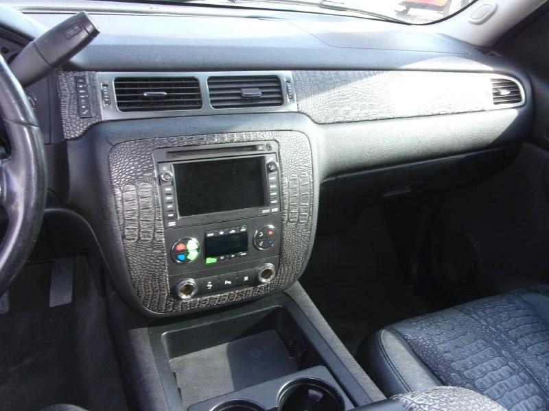 2007 Chevrolet Suburban 2WD 4dr 1500 LT - Automart Of ...