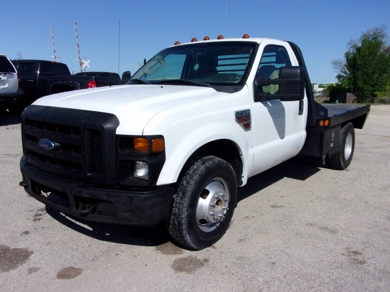 Ford Super Duty F-350 DRW 2008 price $13,995