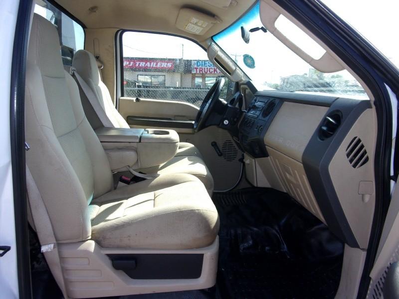 Ford Super Duty F-350 DRW 2008 price $13,995