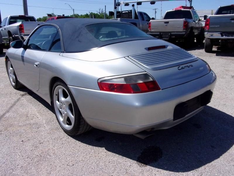 Porsche 911 Carrera 2000 price $19,995