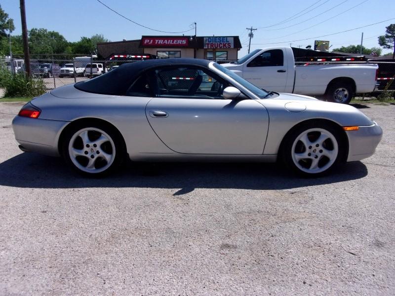 Porsche 911 Carrera 2000 price $16,995