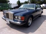 Rolls-Royce SILVER SPIRIT 1987