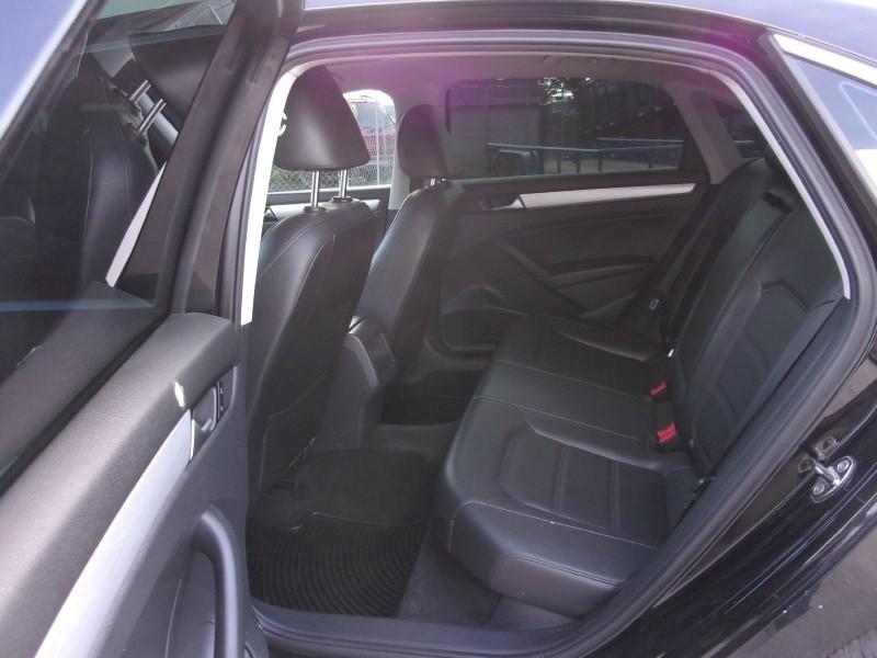 Volkswagen Passat 2012 price $12,995