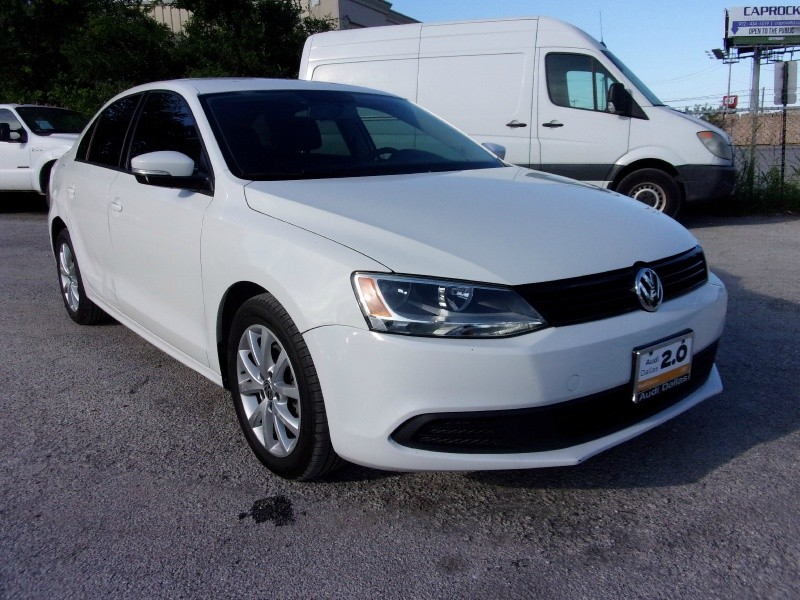 Volkswagen Jetta Sedan 2012 price $11,995