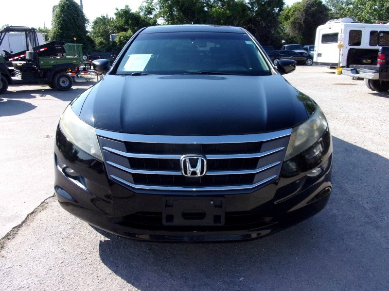 Honda Accord Crosstour 2011 price $8,995