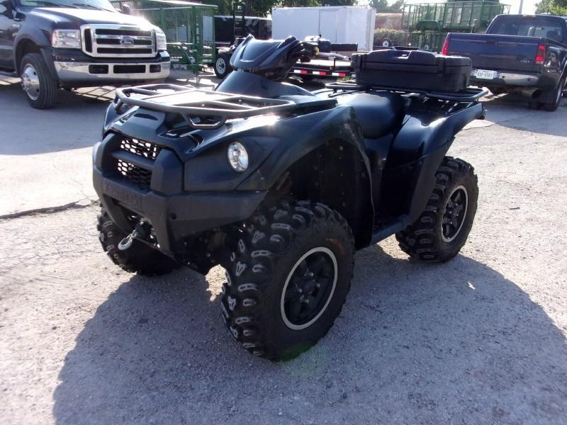 Kawasaki KVF 2012 price $4,995