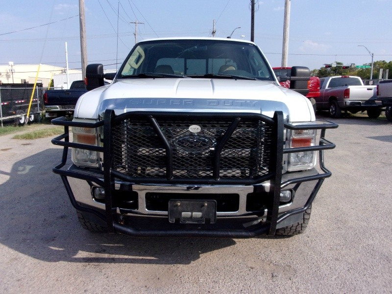 Ford Super Duty F-350 SRW 2008 price $18,995