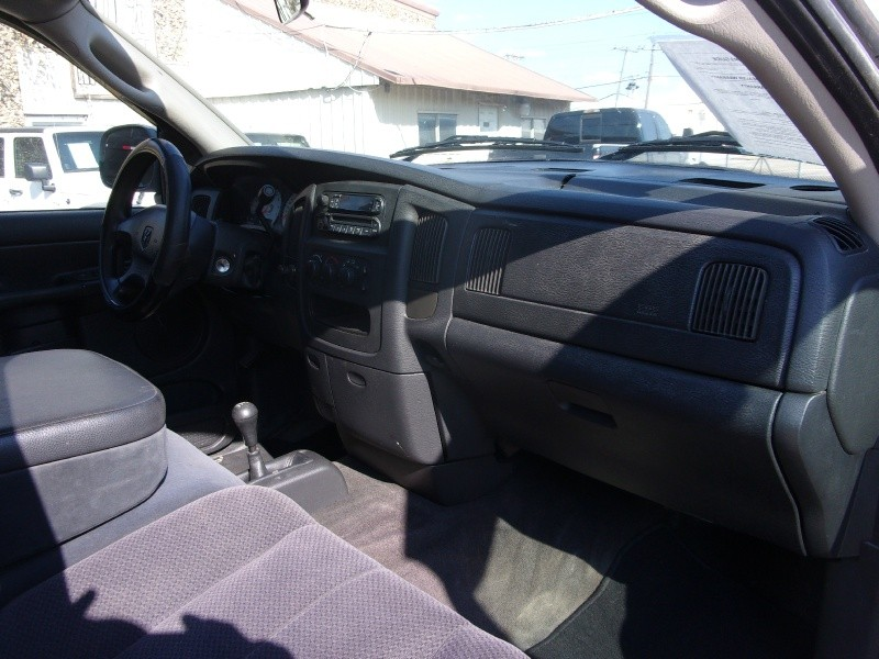 Dodge Ram 1500 2003 price $6,995