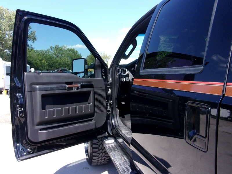 Ford Super Duty F-250 SRW 2008 price $29,995