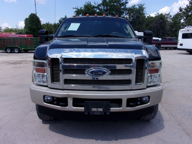 Ford Super Duty F-250 SRW 2008 price $22,995