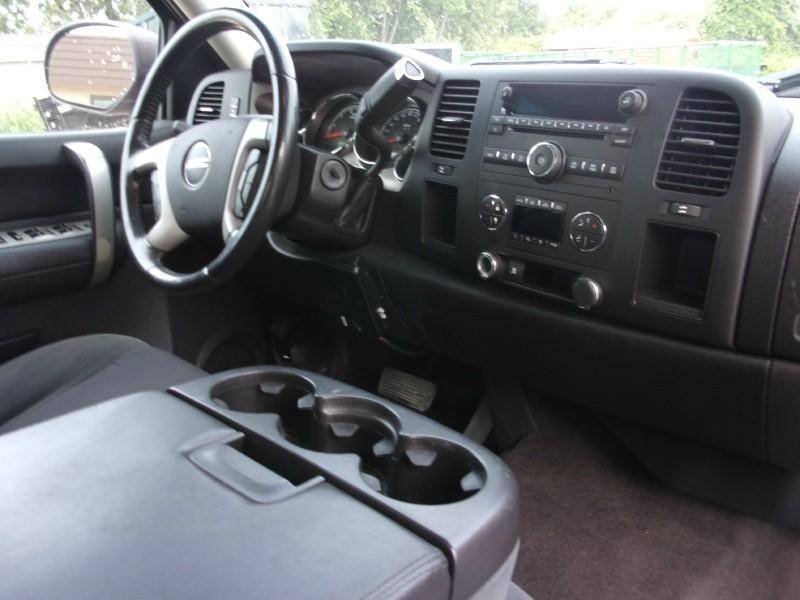 GMC Sierra 1500 Hybrid 2009 price $10,995