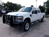 Ford Super Duty F-350 SRW 2010