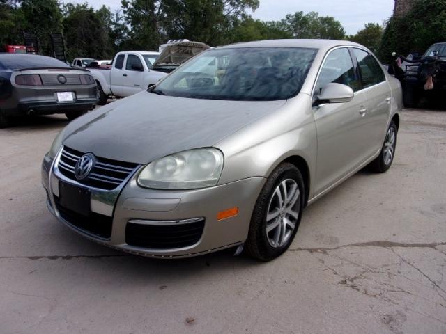 2006 Volkswagen Jetta Sedan