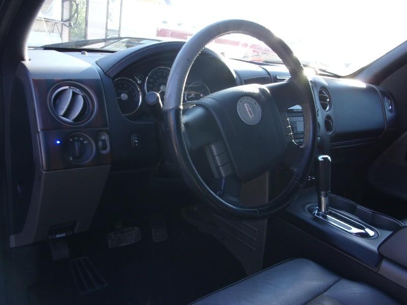 Lincoln Mark LT 2006 price $16,995