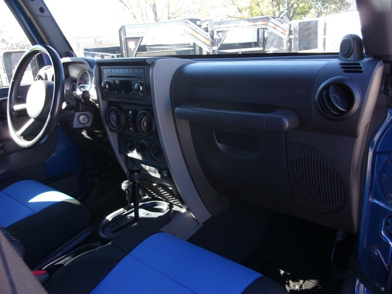 Jeep Wrangler Unlimited 2010 price $23,995