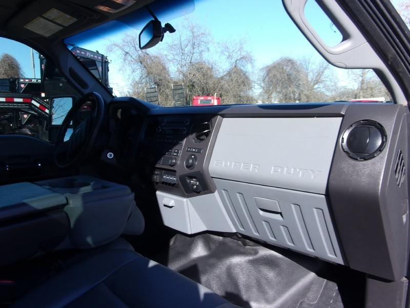 Ford Super Duty F-250 SRW 2012 price $26,995
